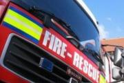 Fire investigation underway after large house blaze